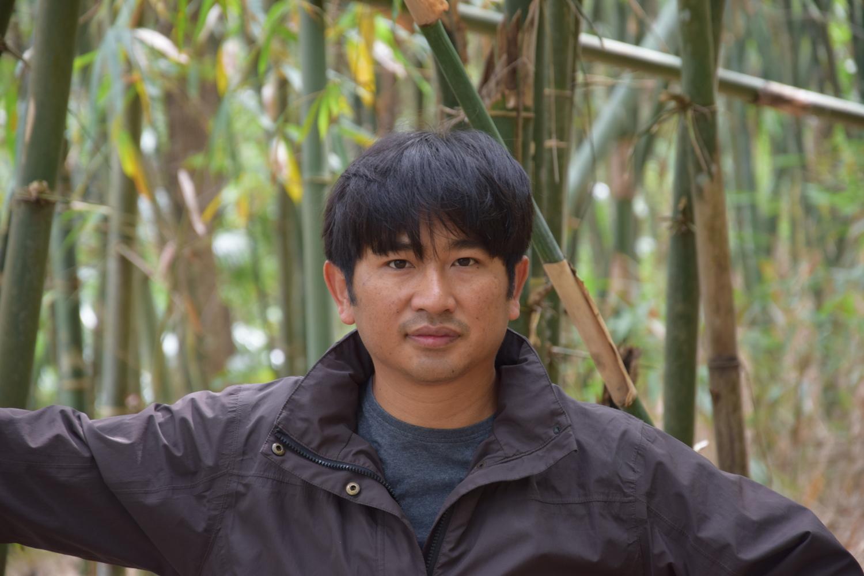 Dr. med. Sungtiakum Jamir